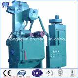 Tipo macchina della piattaforma girevole di granigliatura per i ricambi auto
