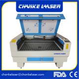 snijdende Machine van de Gravure van de Laser van 1200X900mm de Houten Scherpe