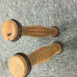 Rodillo de madera de cuidado corporal masajeador Masajeador de madera diferentes especificaciones