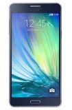 L'original a refourbi le téléphone mobile en gros déverrouillé des cellules A7000 pour Samsung