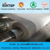 Membrana impermeable del PVC del material impermeable del sótano de la azotea