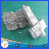 Aço forjado de alta qualidade Prima fundição de peças de forjamento a quente flange forjados