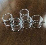 Feiner Schnitt beendete Borosilicat der 3.3 Glas-Ring