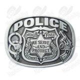 Nome do metal emblema logotipo impresso para Segurança Pessoal ww2 o floco de neve