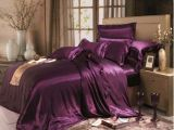 Suzhou Thx Silk Bedding Set for Summer
