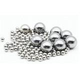 Dureza elevada a esfera de aço inoxidável com preço razoável