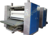 Macchinario tubolare cinese di rifinitura della tessile del costipatore