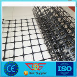 Van China van het Polypropyleen van Geogrid De In het groot Fabrikant van iSO/Ce- Certificaten