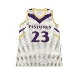 アカデミーのための習慣によってバスケットボールのTシャツのジャージーの印刷されるユニフォーム