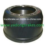 Тормозный барабан 365579, 1523681, 57983 для тележки Daf, шина, трейлер