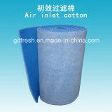 Katoenen van de Inham van de lucht Blauwe en Witte PreFilter voor de Cabine van de Nevel