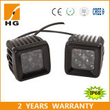 Offroad를 위한 3inch LED Pods 5W Osram Chips 4D LED Pods