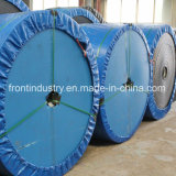 Nastro trasportatore di gomma del cavo d'acciaio dalla fabbricazione