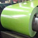 Cor Prepainted bobina de aço galvanizado revestido preço PPGI na China