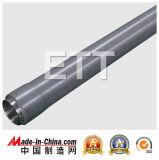 Sial (Silicon & Aluminium) Target Specttering rotatif à vendre