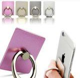 Держатель кольца падения мобильного телефона 360 градусов вращая анти- для iPhone