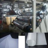 Folha de difusão GPPS PS Painel de bordo máquina de extrusão