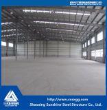 Estrutura de Aço Construção feita de material de construção com certificação ISO
