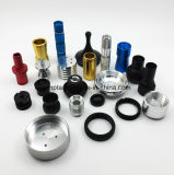 Die CNC-Metalteile/die mechanische Präzisions-maschinell bearbeitenteile/Edelstahl/Aluminium zerteilt die maschinelle Bearbeitung der Machining/CNC Maschinen-Parts/CNC des Drehen-/Milling/CNC Parts/CNC