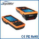 Jepower 최신 Salet 소형 PDA 단말기 및 데이터 스캐닝 기계