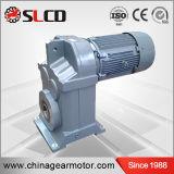 F ACモーターを搭載する直並列シャフトの速度減力剤の変速機