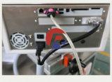 Автоматическая 5ml малых маркировка расширительного бачка машины, 10мл Conatiner вниз наклеек со стороны машины