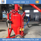 Portable Sandblaster Dustless industriel/Dustless dynamitage