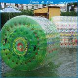 Rolo de passeio Shinning da água inflável de TPU para miúdos