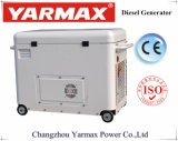 Yarmax 2500W 3000Wのディーゼル発電機2.5kw 3kwの無声ディーゼル発電機の値段表