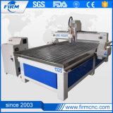 precio de fábrica China de la Carpintería CNC Máquina de grabado y corte