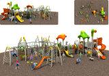 De OpenluchtSpeelplaats van het Pretpark van Ce Zuid-Afrika (PY1201-19)