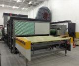 A Norma Ce Máquina de forno de têmpera de vidro de segurança