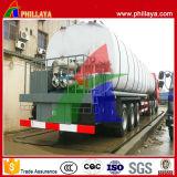 38000litros del depósito de asfalto semi remolque con calefacción