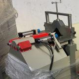 V-Couper la scie pour le profil en plastique