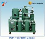 Olio isolante usato vuoto che ricicla la macchina del filtrante