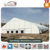 Waterdichte Witte Tent TFS voor Voetbal voor Verkoop