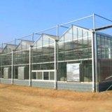 Высококачественный алюминиевый корпус из поликарбоната коммерческих сад парниковых