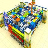 Крытая спортивная площадка Series для Kids Play