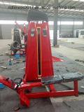 Fileira comercial da tração longa do equipamento da aptidão baixa, equipamento da ginástica do exercício