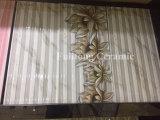 tegel van de Muur van Inkjet van de Keuken van de Badkamers van 30X60cm de Ceramische