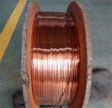 電気為に円形の銅線