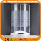 Матовое стекло душевыми кабинами (ADL-8B01)