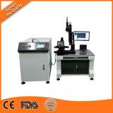 Máquina de soldadura do laser do aço inoxidável