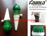 (KB-3007) Приспособление завода бака сада инструмента домочадца пластичное