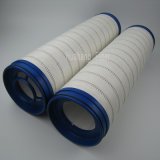 Het alternatieve Element van de Filter van de Olie van het Baarkleed Hydraulische UE619AZ20Z