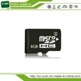 접합기를 가진 베스트셀러 64GB 마이크로 SD 메모리 카드