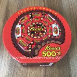 Personnaliser la boîte de puzzle en forme un emballage cadeau carte cadeau recyclé Puzzle Game Box
