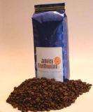 Высококачественный плоский низ кофе из алюминиевой фольги мешок