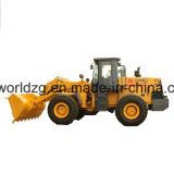 De Lader van het Wiel van de wereld 5ton met Motor Weichai met Ce