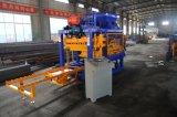 Qt4-25 de Semi AutoMachine van de Baksteen van de Betonmolen van het Blok